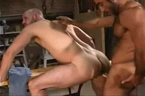 Arabian Hunk plowing Skin oral