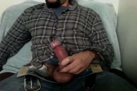 Bating, Edging And Spunking Off