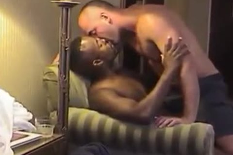 wicked Interracial Thugs Steamy plough