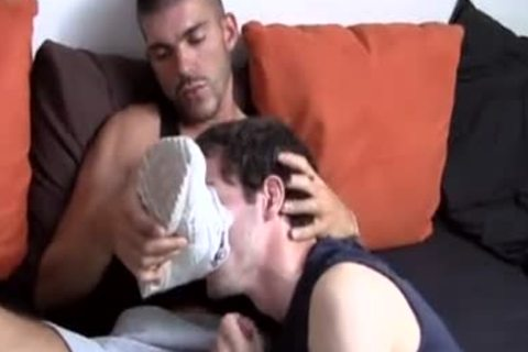 GPB / worthwhile twink pounding A messy twink