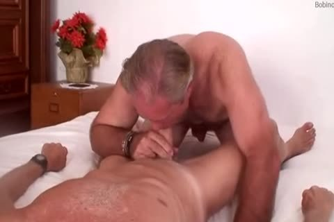 Daddy plows A Married man