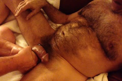 Squeeze Play - Ball Busting, Part 4 - Finale