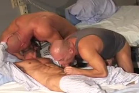 Hottest 3some Ever (Steve, Billy, Lowny)