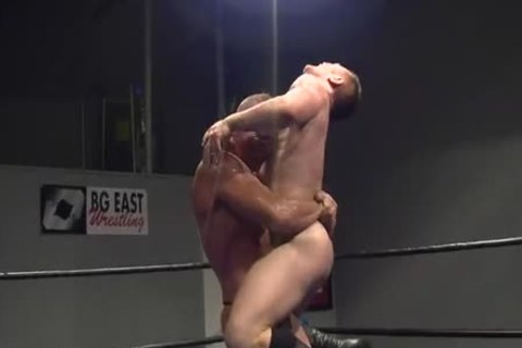 Wrestling porn sites