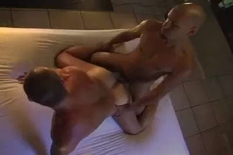 Latino playgirl Getting Filled With A gigantic naked 10-Pounder