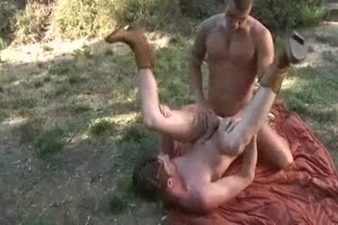 bawdy lad receives plowed By His Worker