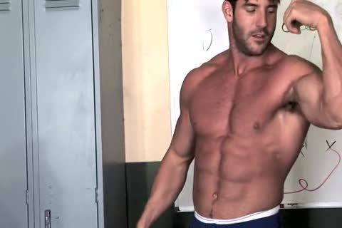 Zeb atlas muscle video