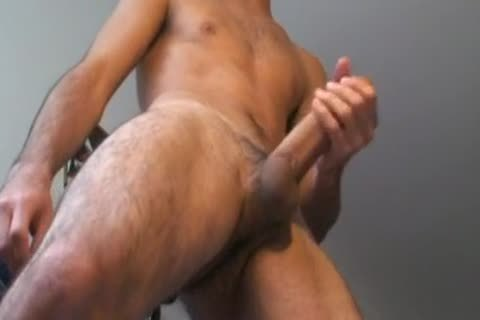 Solo homo Has Got lengthy cock