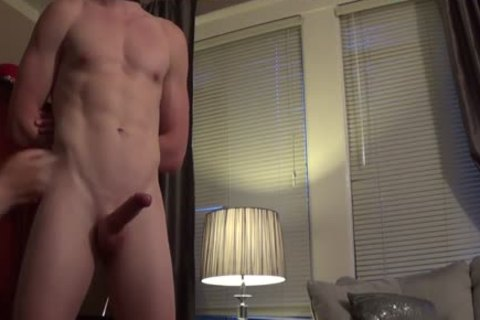 Alex (Fit 23-year old 10-Pounder) Returns For A Session.   Here In Part 1 he's Teased And Milked Like A Cumcow For His First Load.   Stay Tuned For Part two In Which he Cums 4 greater quantity Times.   *** Remember To much loved If u Like The clip