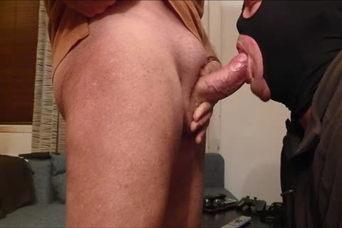 My daddy friend Came By one greater amount time, Not Having cream For Two Weeks this lad Was wonderful-looking Full ;) Sucked His dick And Making A Mess. this lad Came three Times.