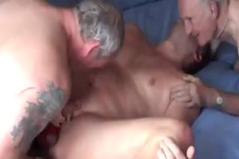 The Bottom Is Spit-roatsed: Me In His face gap; Gordon Up His anal. I Then hammer The Bottom On His Back And Then All-fours. The Bottom And I 69 And I'm team-plowed doggy style. The Bottom Sits On My shlong - My Ballstretcher Up Against His anal.. On