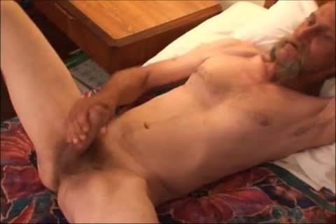 Just A scarcely any Minutes Of A clip scene I Have, An daddy unsightly lad Shows His charming biggest Uncut messy 10-Pounder And messy butthole