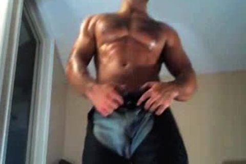 Wicked muscle dudes flip fuk
