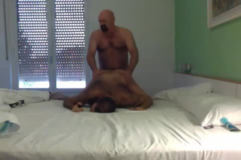 2nd Part Of Me And This Daddy nailing!  Reposted With The Sound