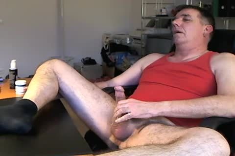 Admirable masturbating with sounds poppers and estim