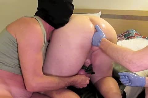 The Two boyz Fist My anus And Work My Balls Or 10-Pounder At The Same Time For A Great Intense Session Each Time. And we've fun. have a fun