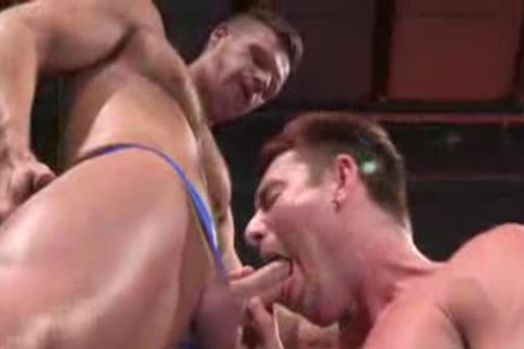 Brent Corrigan And Brian Bonds Part 1