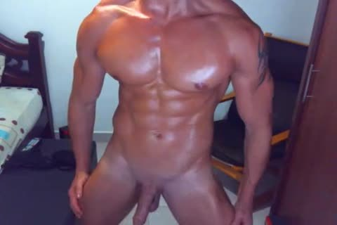 moist chap On cam Dance And jack off
