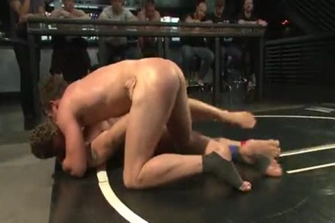 Requested maxi vs norbit wrestling no sex