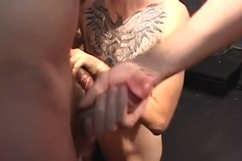 Sex Club sex ball batter hookers two