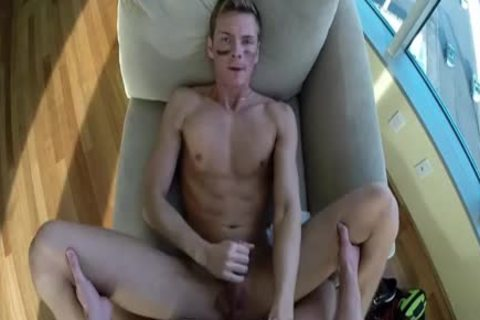 Nasty pov acquires shlong sucked