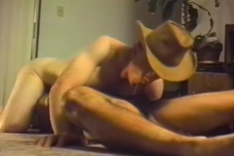 Rump Riders - Scene three - Spurs video scene