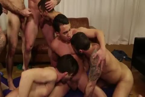 Rocco  Breeding Party bare