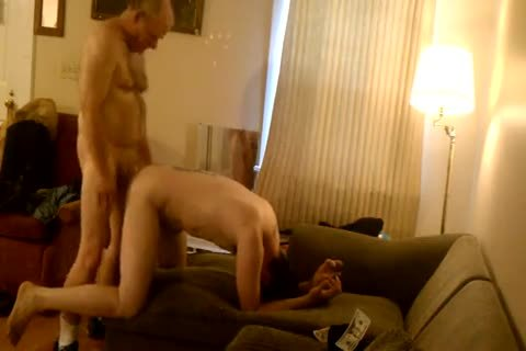 Ken concupiscent Getting nailed By An daddy boyfrend