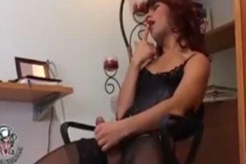 nasty Crossdresser