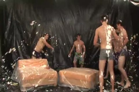 jack off Party 6, 2011 Scene 1