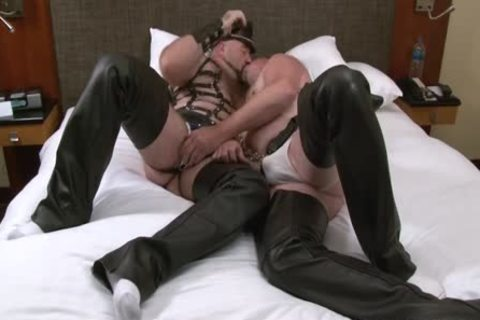 Just bang Me - Scene two - Factory clip scene