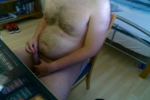 Id Just Bloated, I Was Feeling large, (but Not large sufficiently), I Talk About How large I Want To Be, I Jack Off And sperm.