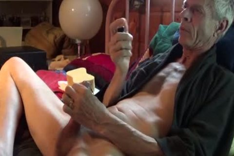 Estim Sounding rod sex love juice discharged 6-28-15. First Time In Weeks With The Electric Sounding rod. Terrific Release With inward Prostate Massage.