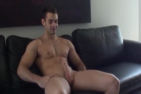 yummy powerful lad Teasing