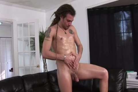 Juliano and german daddy nail bare