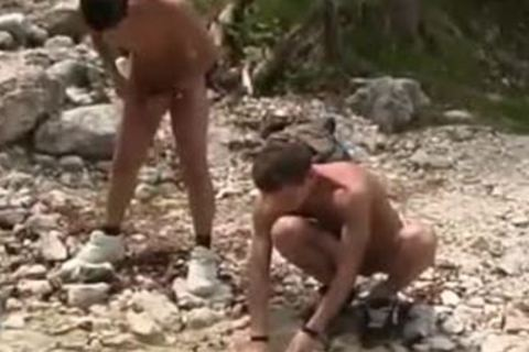Austrian Gigolos - Scene three - Foerster Media