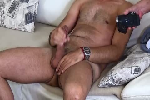 Strapon porn video