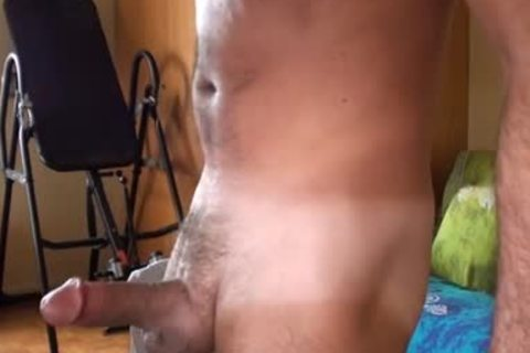 This Is The 2nd clip To Show My recent toys I Bought lately.  I Show The Different Versions Of The bare Dawg I Have And The recent bare Pup.  Then I Show My recent Tommy Defendi fake penis, Compare It To My Brent Everett fake penis And Then fuck The