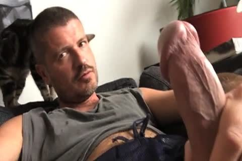 TIERY B. // PHOTO-PORNO-GRAPHER - Copyright / Daddy - gigantic weenie - palpitating sex ball cream - Masturb