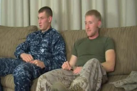 AAH - Petty Officer Aiden's First gay fellatio-sex