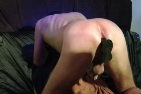 The lad Asked Me To Work Out His arsehole. that man's Still Very wicked And Will Be Fisted. At The End Of His hole Is Nicely Open And that man Enjoys The excited pain