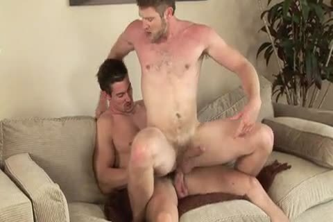 Colby & Kevin Safe nailing