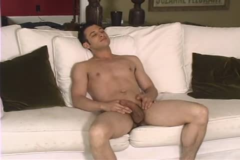 Jerking off engulfing and anal hammering pleasures 1