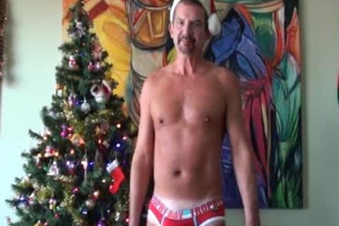 My Holiday peculiar To Wrap Up 2015!  I Try Out My recent anal Grenade fake dick And Try And Stuff It Into My arsehole.  I Show A Boner In Undies, Then Fingering My gap A Little, Then Trying To Stuff The anal Grenade Into My gap.  I Need greate
