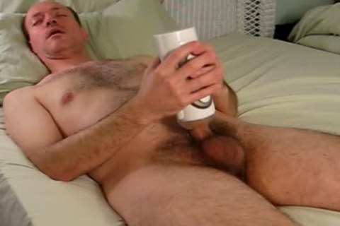 Intense And Stimulating dildo.  The Tenga Flip gap White Makes Me cum Hard.