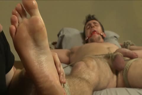 sadomasochism - Southern man acquires His dick Edged.