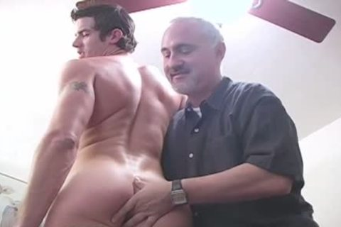 Michael Goes To watch His ally For enjoyment
