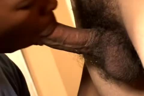 Self pounding and then pounding some ass darksome thug