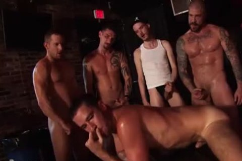 Owen powers gogo group sex homo bunch sex