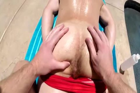 MenPOV - boyz With Cams nail Sean Blue & Mike Gaite